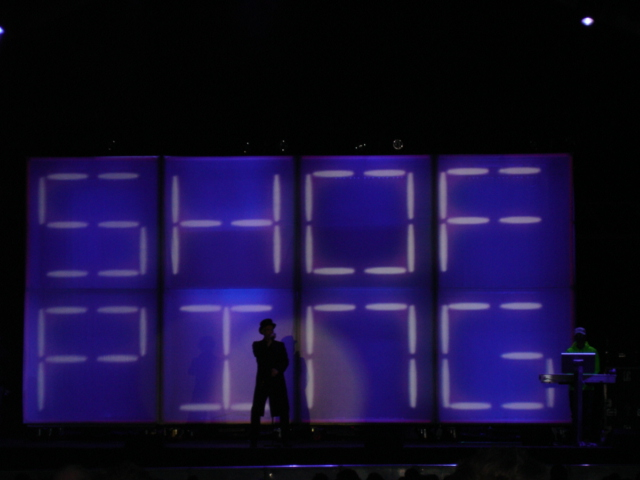 Pet Shop Boys, 28. junij 2006