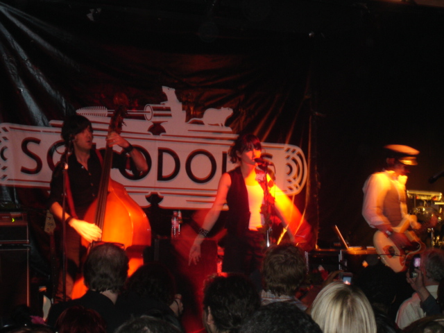 Sohodolls, 3. september 2007